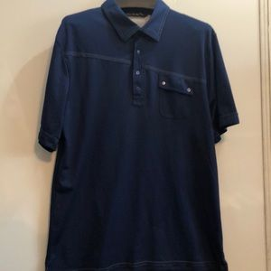 Travis Mathew Sweet Lu Regular Fit Polo